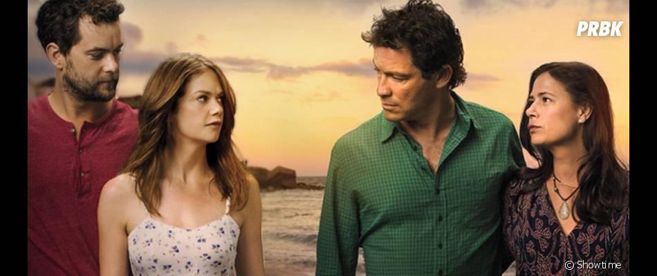 The Affair saison 2 : la série de retour en 2015 avec 10 épisodes