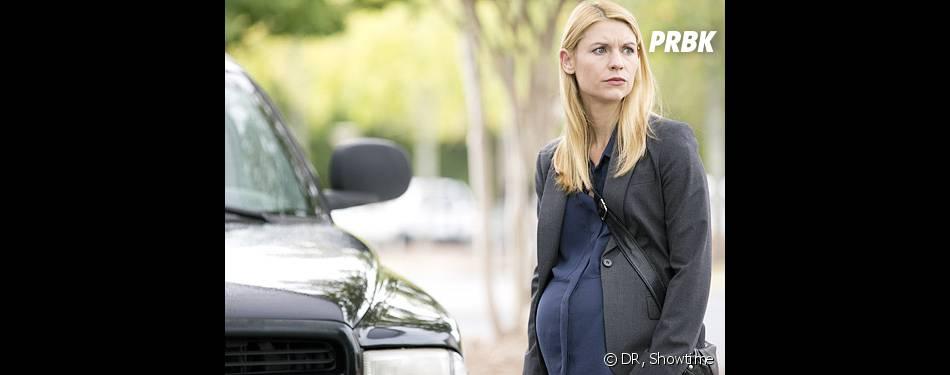 Homeland : Carrie de retour dans une saison 5