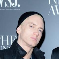 """Eminem attaque Lana Del Rey : """"Je vais lui donner deux coups de poing"""""""