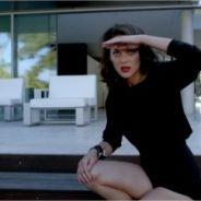 Marion Cotillard actrice, mannequin et... chanteuse pour Dior et Metronomy