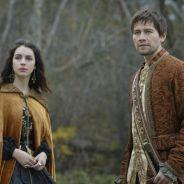 "Reign : une série ""innovante"" pour Adelaide Kane et Torrance Coombs"