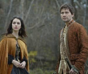 Reign : Adelaide Kane et Torrance Coombs en interview sur PureBreak