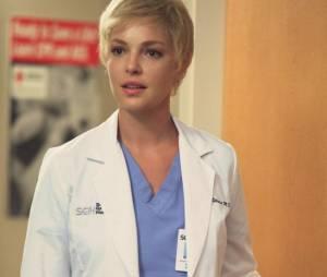 Katherine Heigl heureuse d'avoir quitté Grey's Anatomy