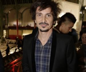 Arnaud Tsamère : blessure sur le tournage de l'émission Vendredi tout est permis, le 12 novembre 2014