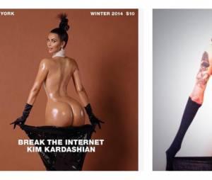 Patrick (Mon incroyable fiancé 3) imite Kim Kardashian et son #BreakTheInternet