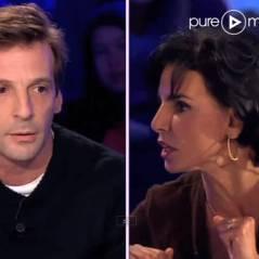 Mathieu Kassovitz VS Rachida Dati : échange sous haute tension dans ONPC