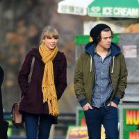 Harry Styles : cadeau de lover à Taylor Swift et demande en mariage à Liam Payne