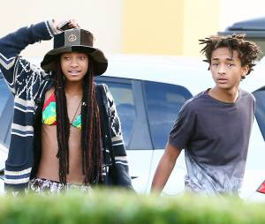 Jaden Smith et Willow Smith : les enfants de Will Smith sont anti-système scolaire