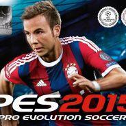 Test de PES 2015 : FIFA a-t-il trouvé son nouveau maître ?