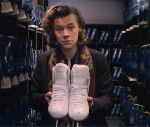 One Direction : Night Changes, le clip romantique