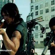 The Walking Dead saison 5, épisode 8 : final de mi-saison mortel pour la bande ?
