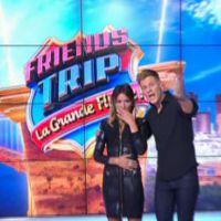 Gagnant Friends Trip : Clémence vainqueure de la compétitive-réalité