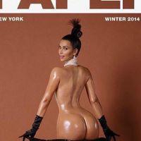 Kim Kardashian : sa sextape cartonne après ses photos nues dans Paper