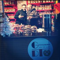 M. Pokora : retour à Strasbourg pour les illuminations de Noël