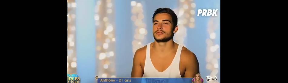Les Princes de l'amour 2 : Anthony bientôt marié à Marine Boudou ?