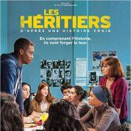 Les Héritiers : une histoire touchante sur les bancs du lycée (critique)