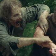 The Walking Dead saison 5, épisode 9 : Rick en danger, Daryl déprimé, zombies affamés