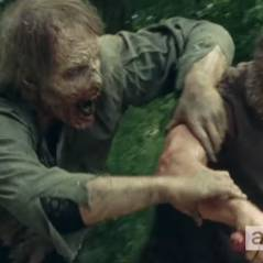 The Walking Dead saison 5, épisode 9 : Rick en danger, Daryl déprimé, zombies affamés