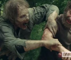 Bande-annonce de l'épisode 9, de la saison 5 de The Walking Dead