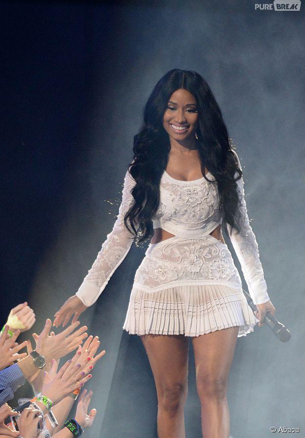 Nicki Minaj : dans le titre 'All Things Go', elle évoque son avortement