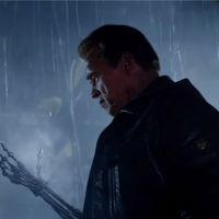 Terminator Genisys : bande-annonce explosive avec le retour d'Arnold Schwarzenegger