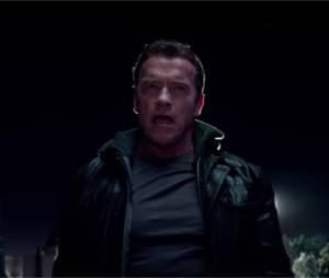 Terminator Genisys : Arnold Schwarzenegger dans la bande-annonce