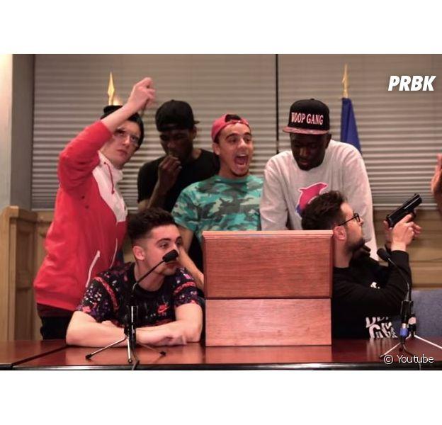 WonderFools, Studio Movie, Jhon Rachid... le best-of des YouTubers de la semaine