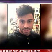 Ricardo (Friends Trip) : plainte contre Eddy après les insultes en boite