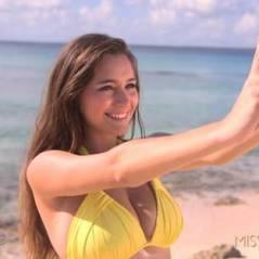 Charlotte Pirroni : les photos sexy Instagram de la Miss Côte d'Azur qui a fait baver Twitter