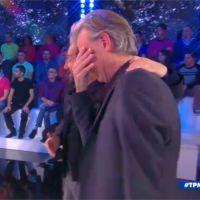 """Cyril Hanouna : l'hypnose ratée de Gilles Verdez dans TPMP ? """"On a tous eu très peur"""""""