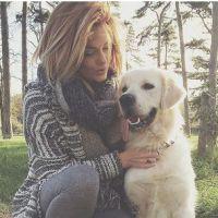 Caroline Receveur : coup de gueule sur Instagram à cause de son chien