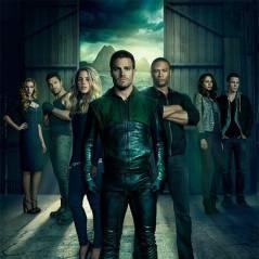 Arrow saison 2 : morts, retours et crossover avec The Flash au programme