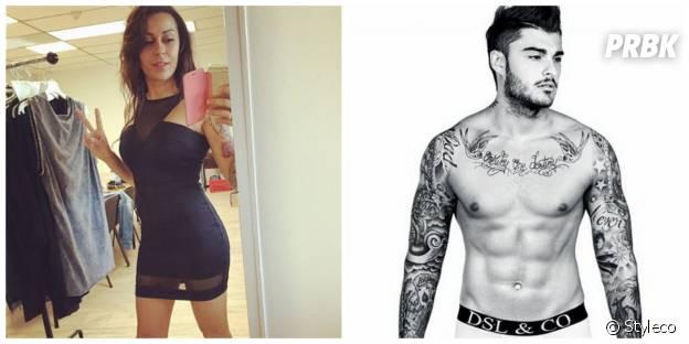 Shanna et Thibault ont lancé leur ligne de vêtements avec Styleco