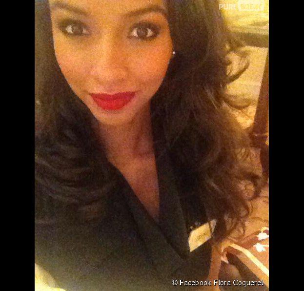 Flora Coquerel gagnante de Miss Monde 2014 ?