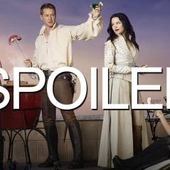 Once Upon a Time saison 4, épisode 11 : séparations et nouvelle alliance, les moments marquants