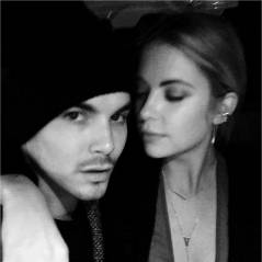 Ashley Benson et Tyler Blackburn : les stars de Pretty Little Liars en couple ?