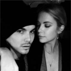 Ashley Benson et Tyler Blackburn : les stars de Pretty Little Liars en couple ?