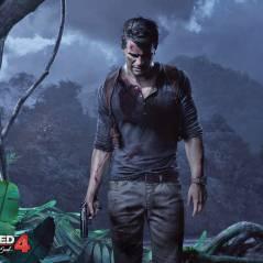 Uncharted 4, MGS 5... 9 jeux qui vont marquer (ou pas 😉) l'année 2015