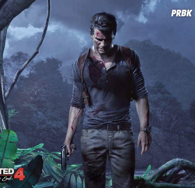 Uncharted 4, MGS 5... 8 jeux qui vont marquer (ou pas) l'année 2015