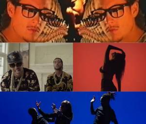 Nekfeu, Sam Smith, Nicole Scherzinger, Christine and The Queens, Lacrim et French Montana dans les meilleurs clips de la semaine, décembre 2014