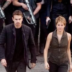 Divergente 2 : Shailene Woodley et Theo James en plein tournage