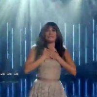 Lea Michele : sa reprise de Let It Go pour Glee dévoilée