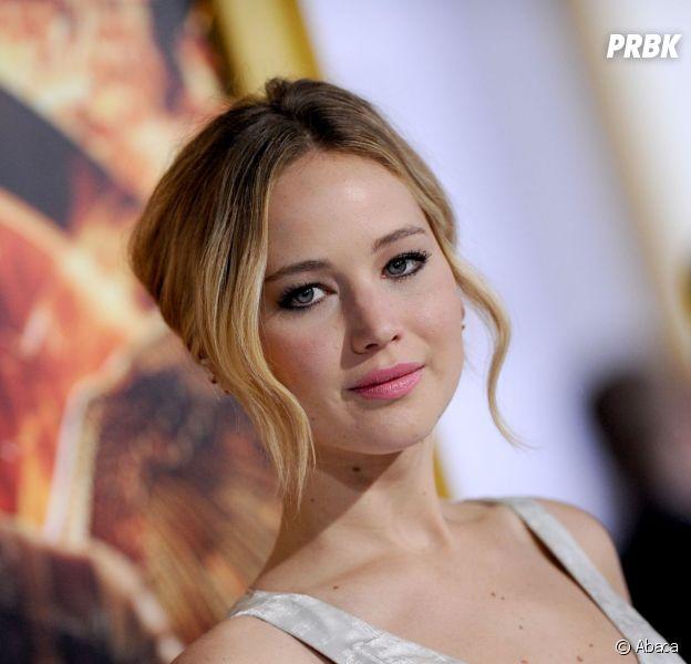 Jennifer Lawrence est l'actrice qui a rapporté le plus d'argent en 2014 selon Forbes