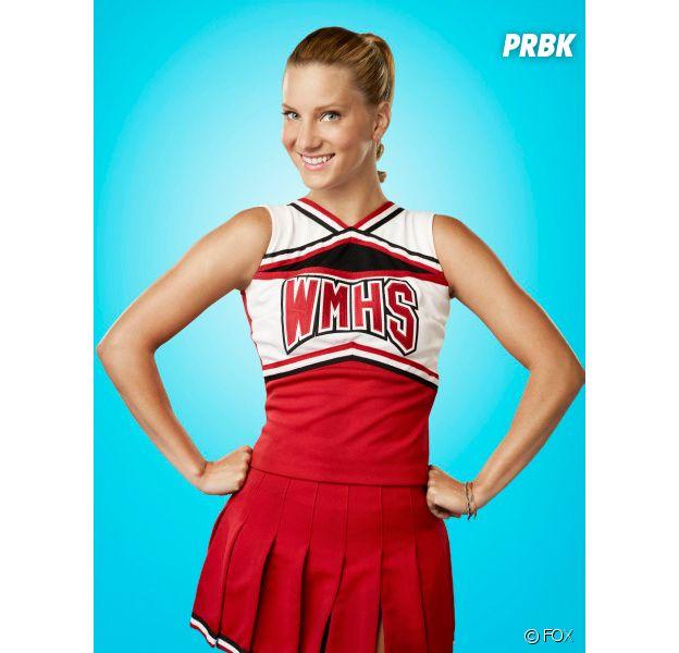 Glee saison 6 : les parents de Brittany débarquent !