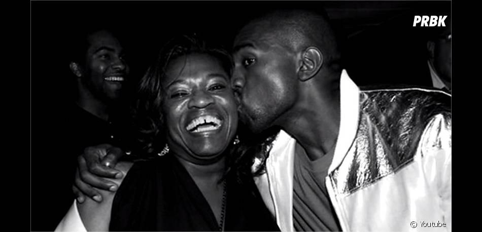 Kanye West rend hommage à sa maman dans le single Only One, feat Paul McCartney