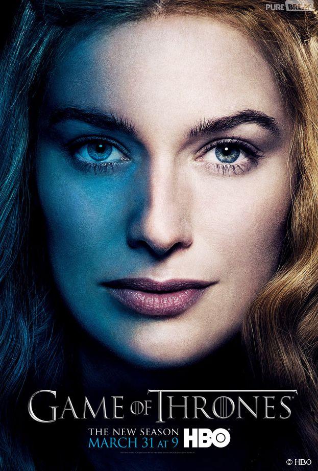 Game of Thrones saison 5 : Cersei au coeur de flashback