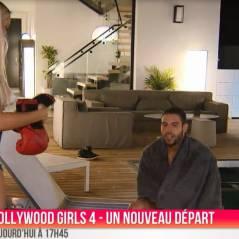 Hollywood Girls 4 : Jessie et Kevin bientôt mariés ?