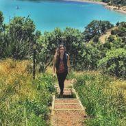Nina Dobrev et Candice Accola : les vacances ensoleillées des stars de The Vampire Diaries