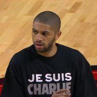 Charlie Hebdo : Nicolas Batum, PSG... le sport rend hommage aux victimes