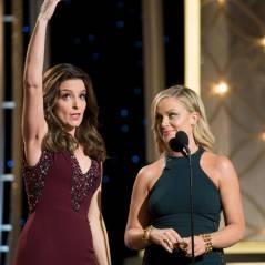 Golden Globes 2015 : qui sont Tina Fey et Amy Poehler, les présentatrices déjantées ?